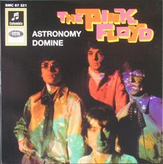 Pink Floyd Astronomy Domine (page 4) - Pics about space