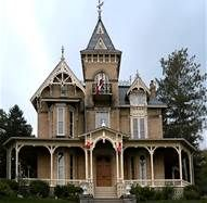 1000 Images About Victorian Architecture Stick Eastlake