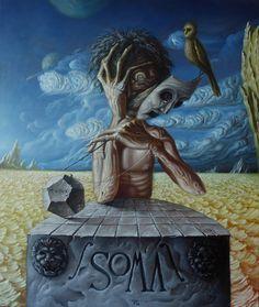 Soma by Nikolaj Djatschenko