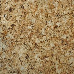 Tropical Treasure Granite, Marble of the World