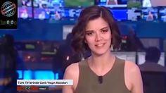 Türk Televizyonlarında Canlı yayın Kazaları / #Video7