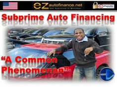 Sub-prime Car Loans - 4 Useful Tips to Get the Best Rates by EZautofinance.net - Guaranteed Approval for Bad Credit Buyers! via slideshare