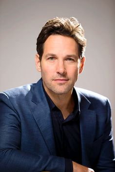 Paul Rudd Daily
