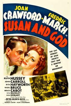 5/19/14  2:25a  MGM  ''Susan and God''     Joan Crawford  Fredric March 1940