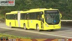 A empresa Autoviária Matos que é Consórcio Upaon Açú recebeu 1 novo ônibus articulado com Ar condicionado da Marcopolo Torino BRT 2014. Eles já estão circulando a linha CIDADE OLÍMPICA/RODOVIÁRIA