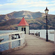 Ancestors built on this spot the original wharf Homeland, New Zealand, Travel Inspiration, Tourism, Buildings, To Go, Australia, Cabin, Spaces