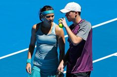 1/5/15 #HopmanCup Czech Republic sweeps Italy 3-0. Lucie Safarova and Adam Pavlasek def. Flavia Pennetta and Fabio Pennetta. Fabio pulled out of doubles, Flavia paired up with Australia's Ben Mitchell instead.