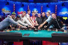 2014 WSOP Day 49: Nov. Nine Set; Jorryt van Hoof Leads, Mark Newhouse Goes Back-to-Back Read more in