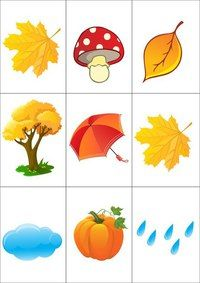 Autumn Activities For Kids, Fall Crafts For Kids, Diy And Crafts, Arts And Crafts, Preschool Puzzles, Preschool Weather, Fall Games, Crochet Square Patterns, Montessori Materials