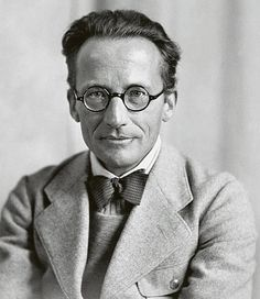 Schrödinger, Erwin - Austria-Forum : Wissenssammlung Biographien