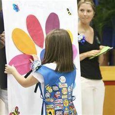 Image Detail for - Girl Scout Bridging Ceremony | NJ.com