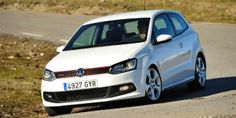Motor Proyect: Comparativa GTI: Volkswagen Polo GTI. http://www.motorproyect.com/2014/02/comparativa-gti-volkswagen-polo-gti.html