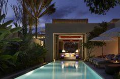 W Bali Villas and Spa 2 Fascinating Spa Interiors At The W Retreat & Spa in Bali