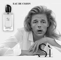Risultati immagini per eau de coglion Jokes Quotes, Funny Quotes, Funny Images, Funny Pictures, Savage Quotes, Chuck Norris, Funny Video Memes, Photoshop Photography, Funny Pins
