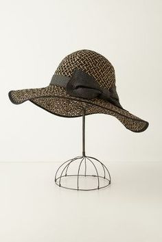 havre floppy hat