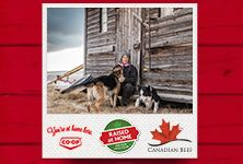 Your local Co-op is proud to support local ranchers. Meet three ranch families from Western Canada in Raised at Home, a three-part series from Co-op and Canada Beef. See how Co-op works with producers to bring quality Western Canadian beef to your table. www.raisedathome.ca/ Western Canada, Support Local, Westerns, Ranch, Families, Bring It On, Meet, Table, Guest Ranch