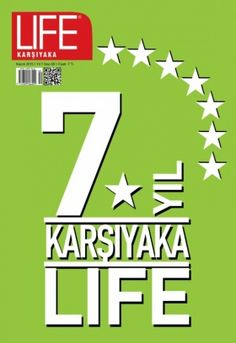Get your digital edition of Karsiyaka Life Magazine subscriptions and digital issues online from Magzter. Buy, download and read Karsiyaka Life Magazine on your iPad, iPhone, Android, Tablets, Kindle Fire, Windows 8, Web, Mac and PCs only from Magzter - The Digital Newsstand.