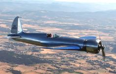 80 years ago—9/13/35—Howard Hughes broke two aviation records: 1. Speed (352.39 mph). 2. Prettiest plane (Hughes H-1)