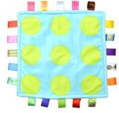 30*30cm Baby appease towel Baby calm wipes baby towel YYT015-YYT021