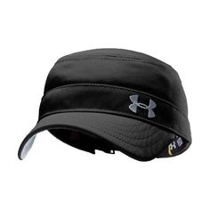 ec23ce07893 Women s Solid Versa Military Cap Headwear by Under Armour. It s the kind of  hat that suits me by a quality company to replace the cheap version I lost  ...