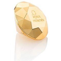 Twenty One Vibrating Diamond Nuevo masajeador en forma de joya. Características: 7 modos de vibración, 3 intensidades de vibración, Sumergible,  Recargable.  Mas info: http://elviserotica.com/tienda/es/-vibradores/192-twenty-one-vibrating-diamond.html