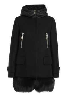 doudoune Moncler Fenelon veste femme hiver fourrure pas cher noi doudoune  marque pas cher 3aa1e65e26c
