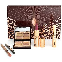Buy Charlotte Tilbury Dreamy Look In A Clutch Makeup Gift Set Online at johnlewis.com