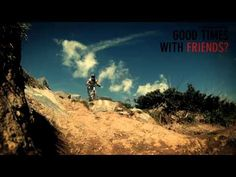 What is Mountainbiking about? This awesome video will tell ya!