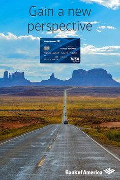 Open your eyes to something new. Plan a trip with the Travel Rewards credit card. Any airline, any hotel, anytime. No blackout dates. Learn more.