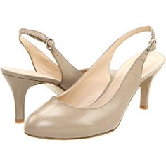 Nine West A List in Light Grey