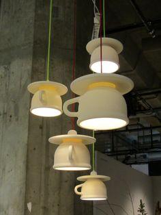 lampen kopjes - Google zoeken