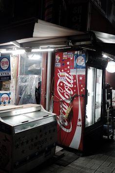 hoyasnap: coca-cola