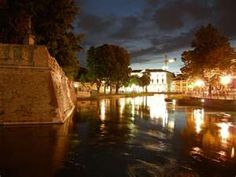 Treviso, Italy. My other home.