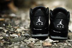Air Jordans.