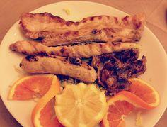 #carne #grigliata #agrumi #cena #zafferanaetnea #zafferana