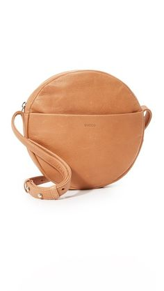 BAGGU Circle Cross Body Bag | SHOPBOP