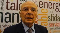 """""""Il futuro è l'integrazione delle diverse tecnologie di #efficienzaenergetica"""". L'intervista a Giovanni Lelli, commissario Enea http://ow.ly/q8xQ5 ENEA WebTV"""