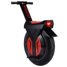New Electric Unicycle Scooter motorcycle hoverboard one wheel scooter skateboard monowheel Electric Bicycle big wheel Electric Tricycle, Electric Scooter, Electric Motor, Monocycle, Scooter Design, Electronics Online, Electric Skateboard, Big Wheel, Bicycle