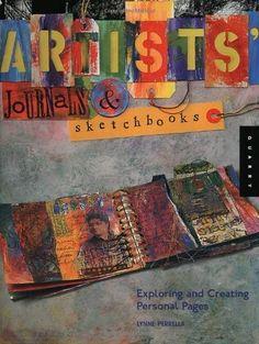 'Artists Journals & Sketchbooks' by Lynne Perrella