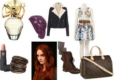 """""""Untitled #26"""" by scarlette-velveteen-style on Polyvore"""