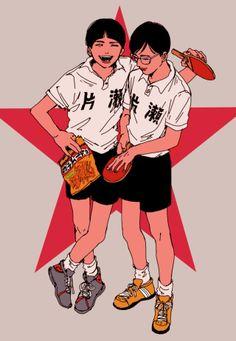「祝☆アニメ化」/「ワヤマ」のイラスト [pixiv]