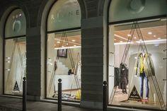 #rionefontana #fashion #moda #uomo #man #shopping #shop #online #instore #Treviso #store #FW1617 #winter #Christmas #christmasthree #Veneto #Italy #Italia #rionefontanatreviso