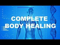 Heal Your Body: Spoken Guided Meditation For Pain & Sickness, Relieve Pain Naturally - YouTube