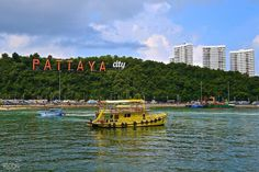 Visit 6 Days in Thailand, 3 Night in Bangkok and 3 Nights in Pattaya at very cheap and reasonable prices.