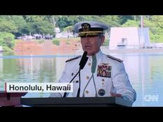 Navy Admiral Burns Colin Kaepernick on Pearl Harbor Day… Gets Standing Ovation (VIDEO) | RedFlag News