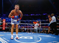 Gennady Golovkin's pay-per-view debut didn't quite live up to the hype, but only because challenger David Lemieux didn't deserve to be in the same ring. Golovkin (34-0) became the unified middlewei...
