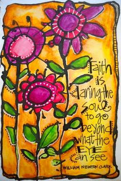 Faith by Joanne Sharpe
