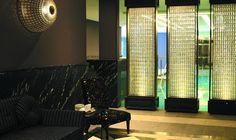 Domaine de Manville, hôtel de luxe 5 étoiles avec piscine, golf, spa et restaurant aux Baux de Provence  #hotel #luxe #provence #golf #restaurant #spa #bauxdeprovence #pool