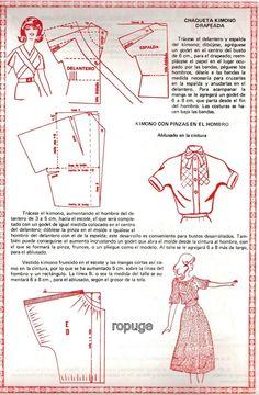 metodo de corte y confeccion - Rodrigo Gramo - Álbumes web de Picasa