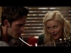 "Nashville: ""Every Time I Fall in Love"" by Clare Bowen (Scarlett) - YouTube"